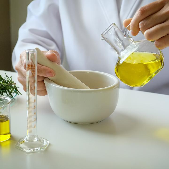 今話題の「日本アロマセラピー学会認定臨床看護師」